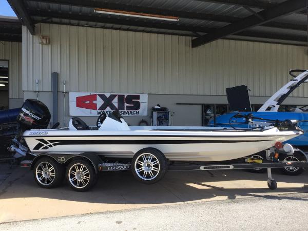 New Bass Legend boats for sale boats