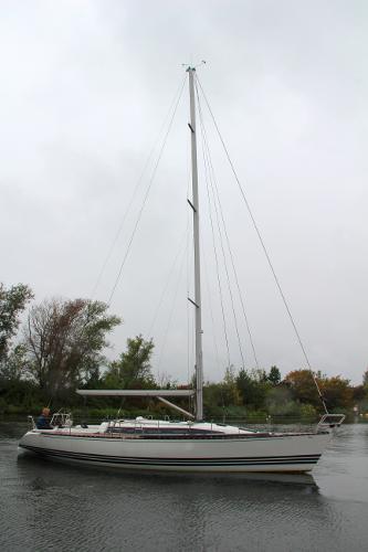 X-Yachts X-412 X-412 #54