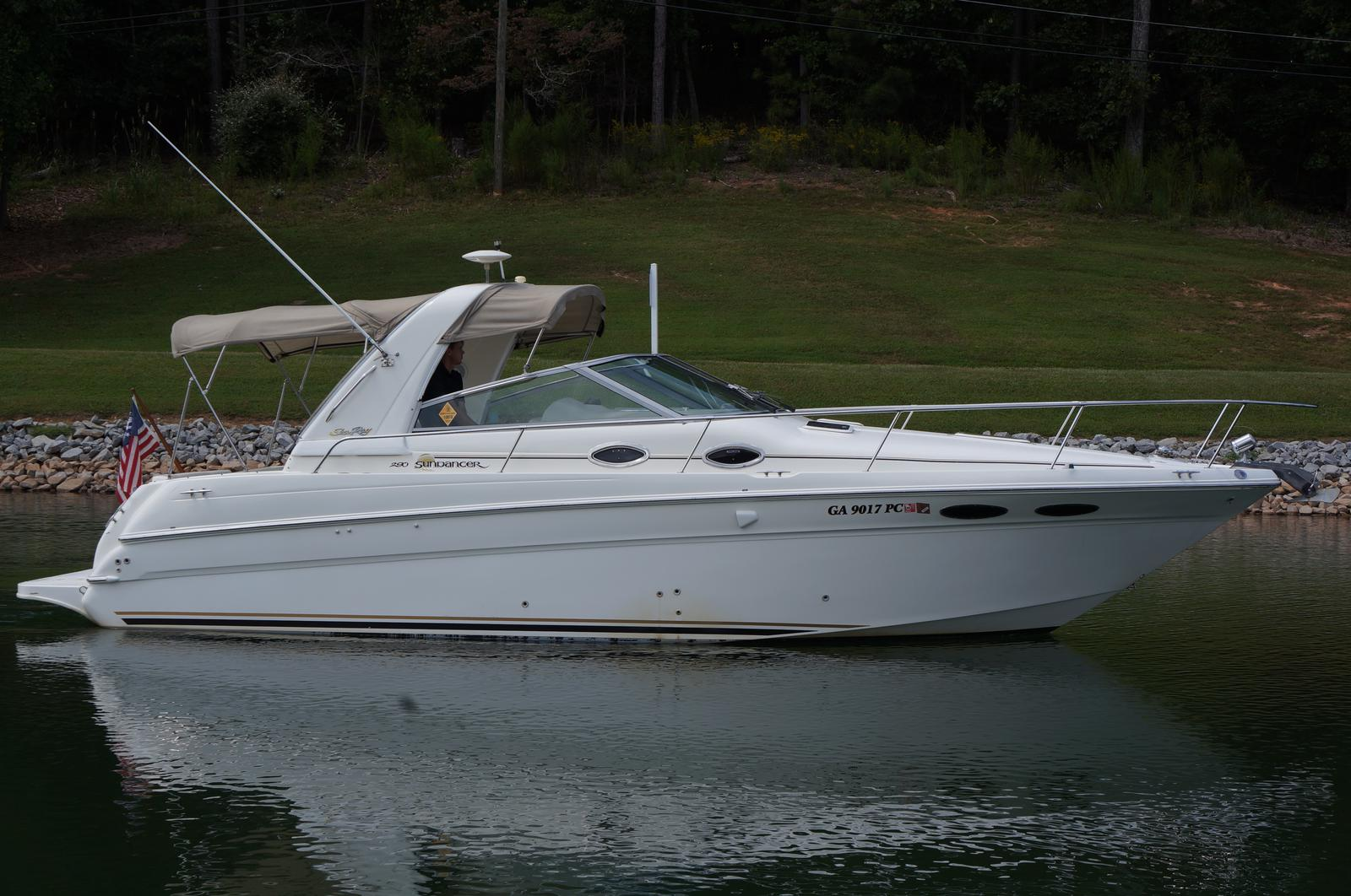 Sea Ray Sea Ray 290 Sundancer