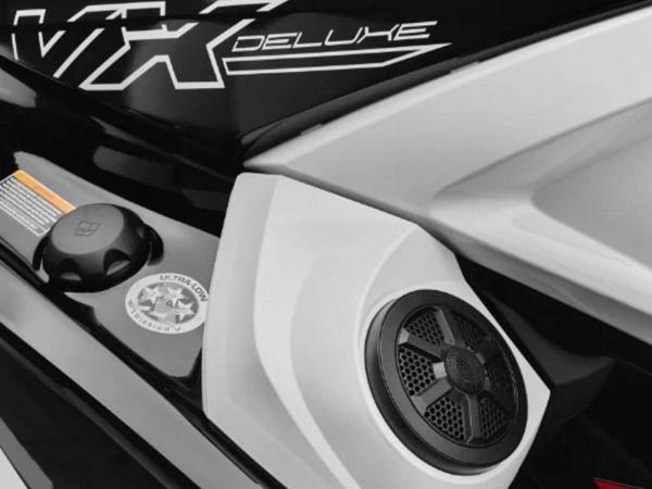 Yamaha WaveRunner VX® Deluxe with Audio