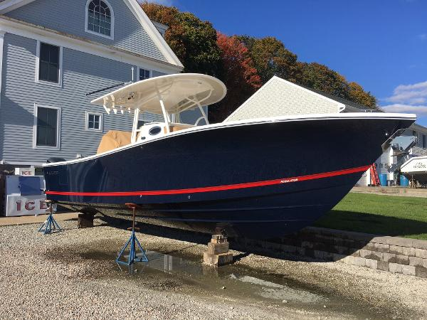 Regulator 31 Regulator 31 For Sale Ocean House Marina