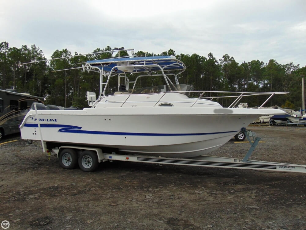 Pro-Line 27 Express 2000 Pro-Line 27 Express for sale in Ponte Vedra, FL