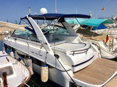 Starfisher Cancun 290 Open