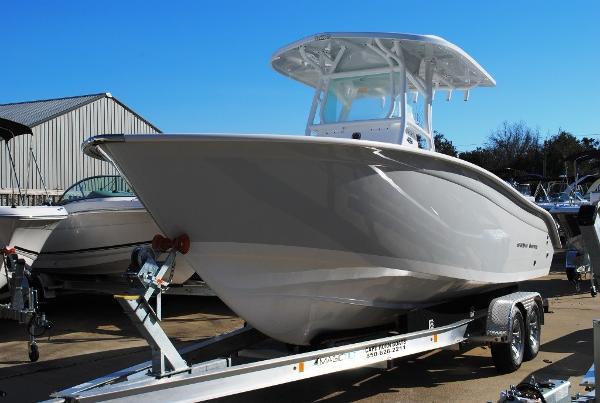 Cape Horn 24 XS