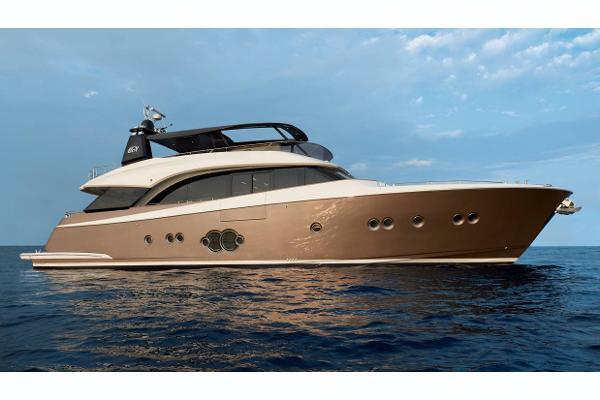 Monte Carlo Yachts MCY 86 Monte Carlo Yachts MCY 86