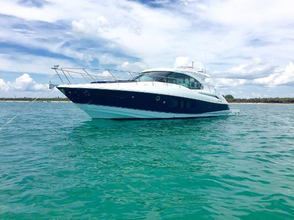 Cruisers 45 Cantius Main Profile
