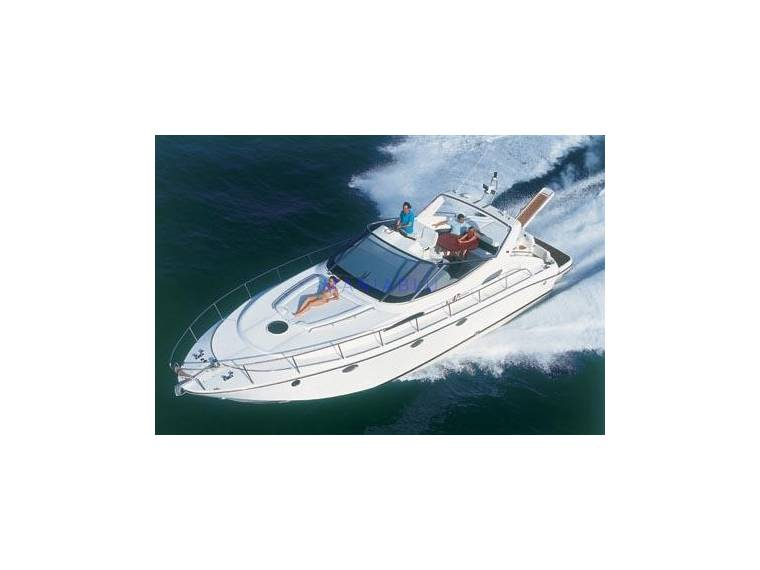 Rio Yachts RIO 47 CRUISER