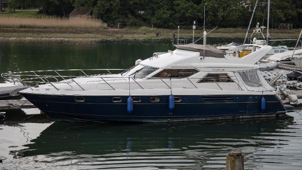 Princess 480 Princess 480 Motor Yacht for sale