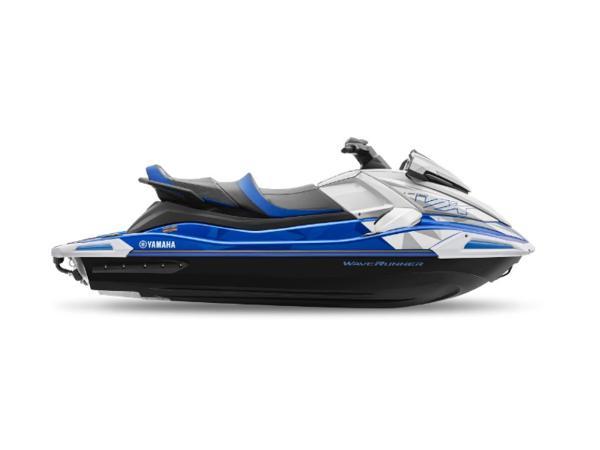 Yamaha WaveRunner VX® Limited