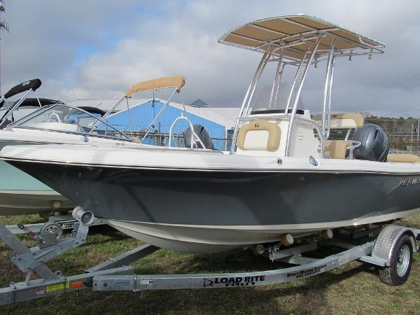 Key West 189FS   GRAY