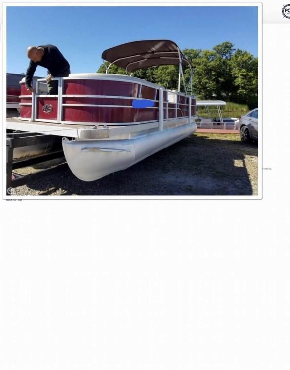 Montego Bay C8522 DLX 2016 Montego Bay C8522 DLX for sale in Sodus Point, NY