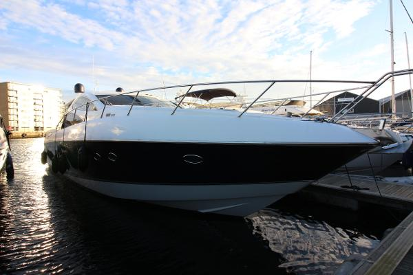 Sunseeker Predator 62 Sunseeker Predator 62 For Sale