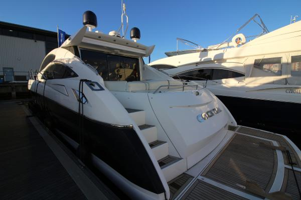 Sunseeker Predator 62 For Sale