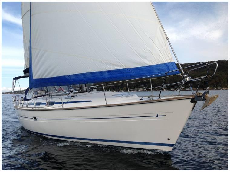 Bavaria Bavaria Yachts 42