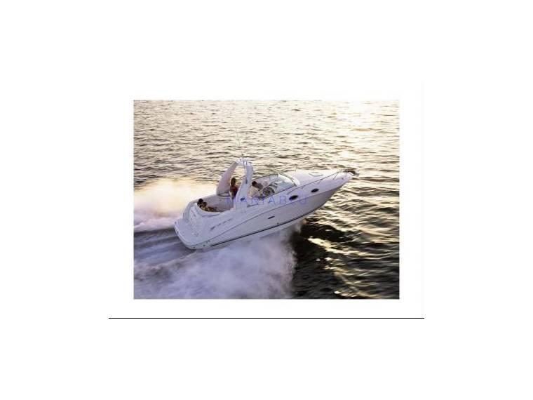 Sea Ray Sea Ray 275 Sundancer