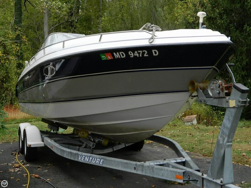 Chaparral 2550 Sx 1994 Chaparral 2550 SX for sale in Chesapeake Beach, MD