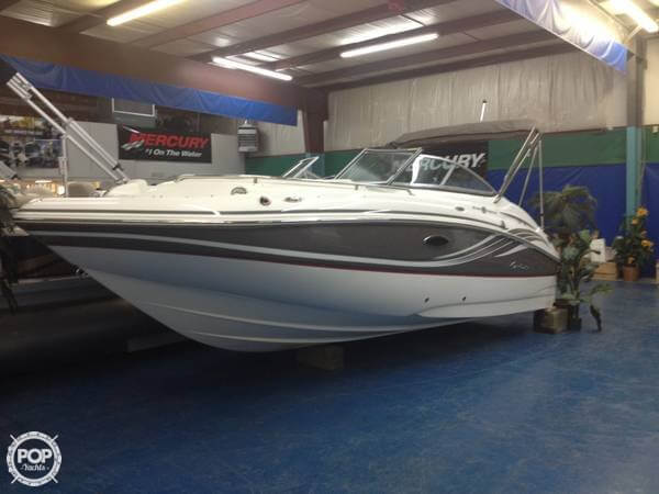 Hurricane Sun Deck 2000 2014 Hurricane 20 for sale in Ocean View, DE