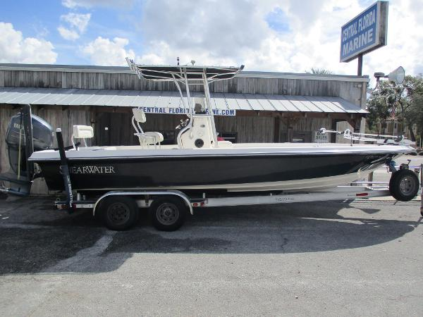 Used Shearwater Bay Boats For Sale Boats Com