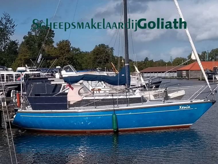 Comar Yachts Comet 910