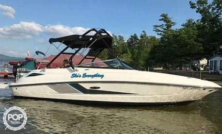 Sea Ray 24 2013 Sea Ray 24 for sale in Belmont, NH