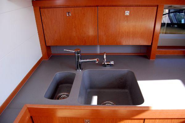 Sense 50's Sink(sistership)