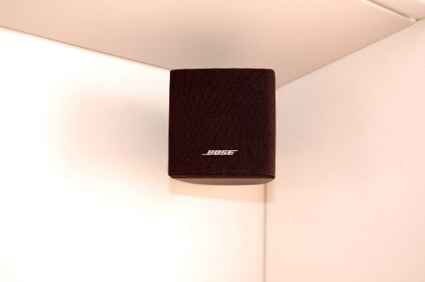 Sense 50's Bose Speakers (2)(sistership)
