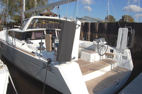 Sense 50 Portside View(sistership)