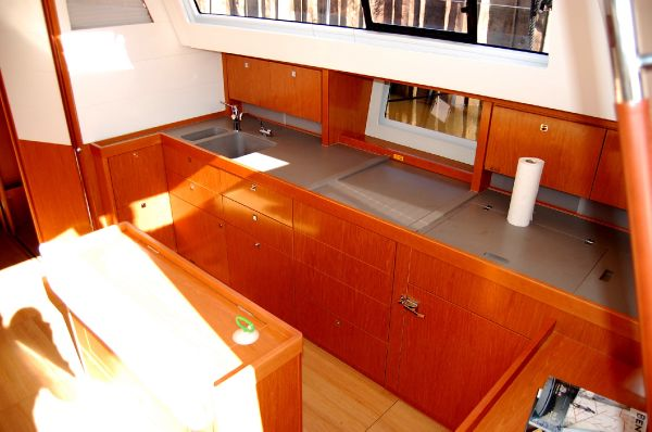 Sense 50 Galley(sistership)