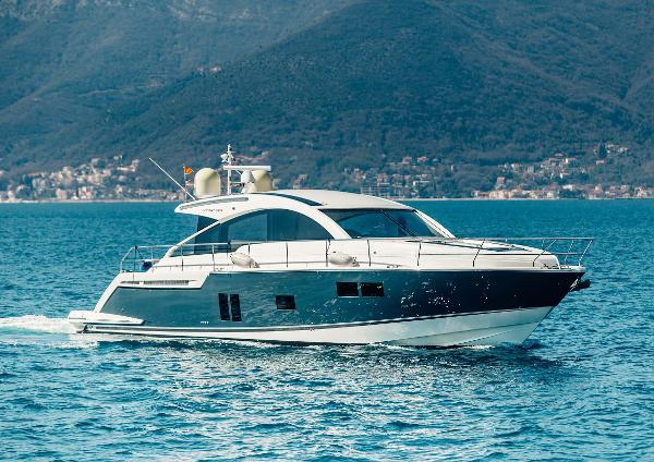 Fairline Targa 58 GT Fairline Targa 58 GT