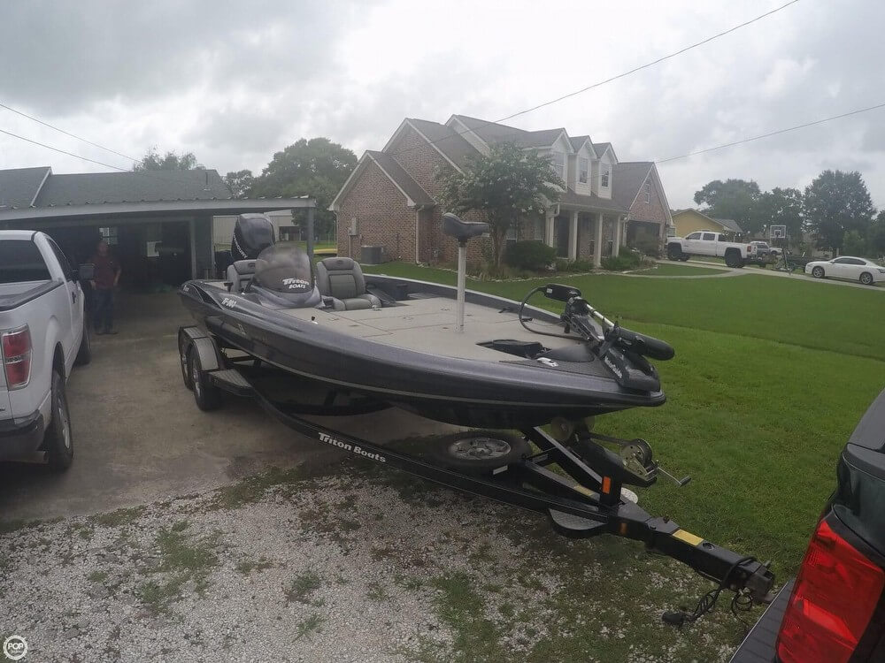 Triton TR200 2006 Triton TR200 for sale in Beaumont, TX
