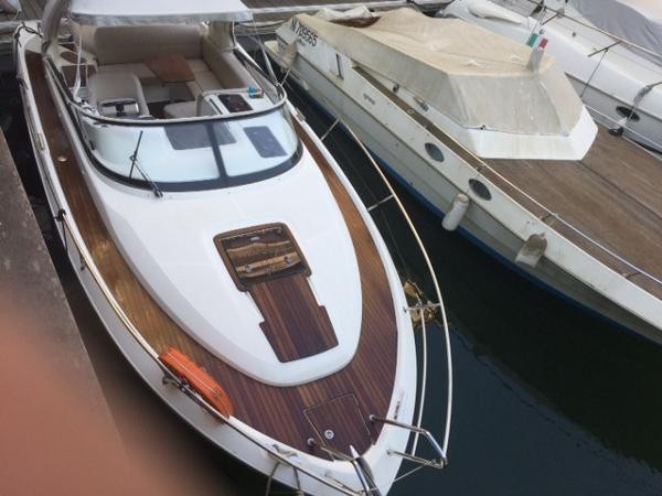 Bavaria Motor Boats Bavaria 28