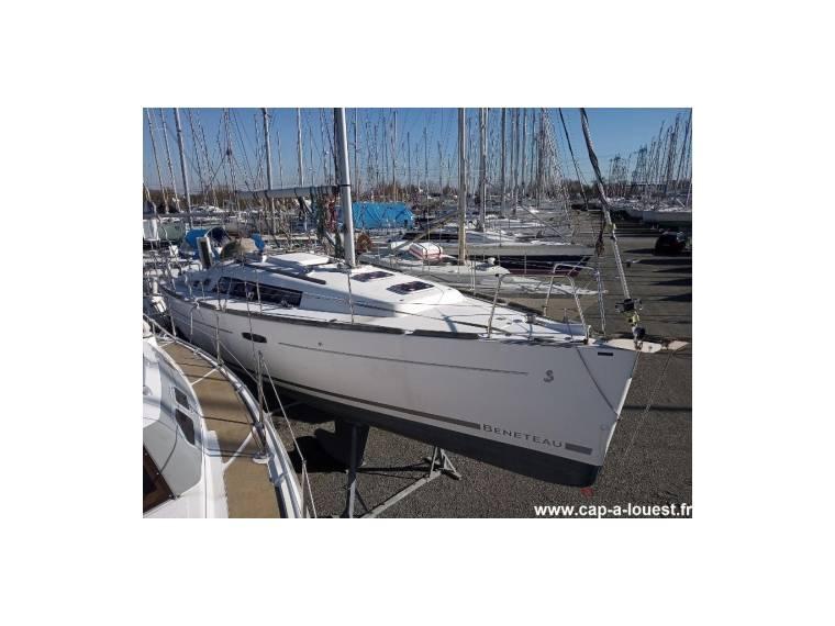 Beneteau BENETEAU OCEANIS 34 EC44889