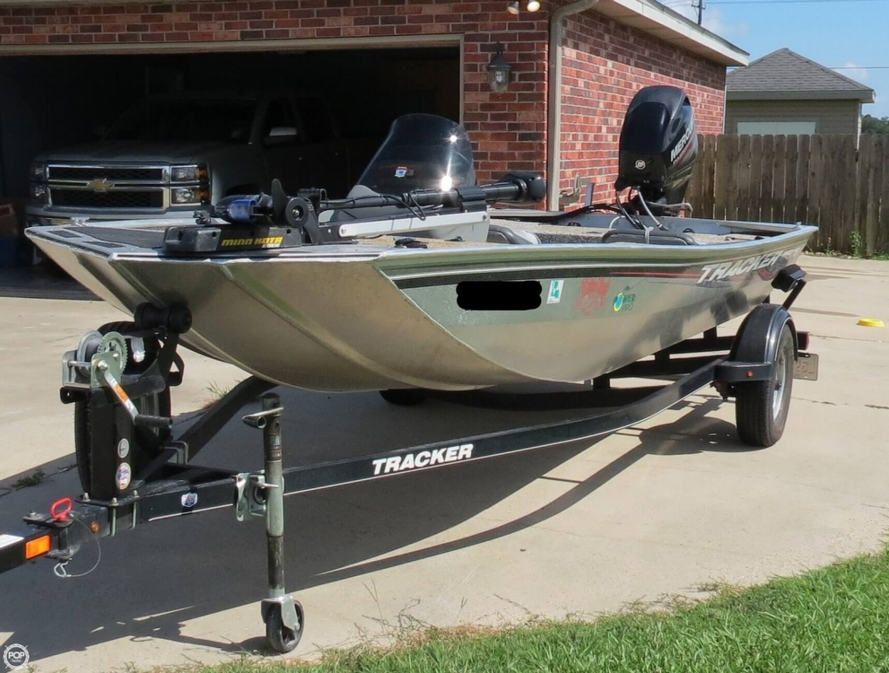 Tracker Pro 170 2016 Tracker 17 for sale in Lake Charles, LA