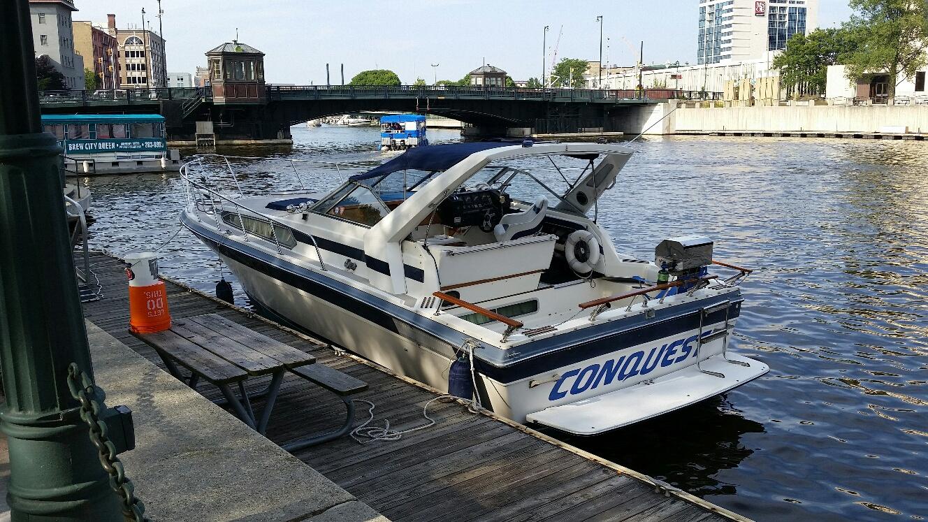 Bayliner 3250 Avanti Sunbridge