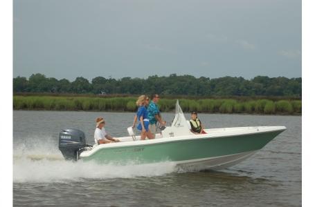 Key West Boats, Inc. 189FS