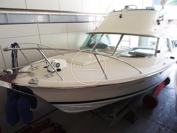 Riva 25 Sportfisherman