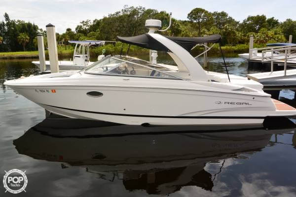 Regal 28 2011 Regal 28 for sale in Tarpon Springs, FL