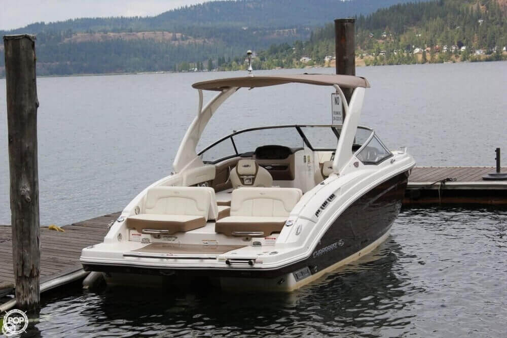 Chaparral 257 SSX 2013 Chaparral 257 SSX for sale in Spokane, WA