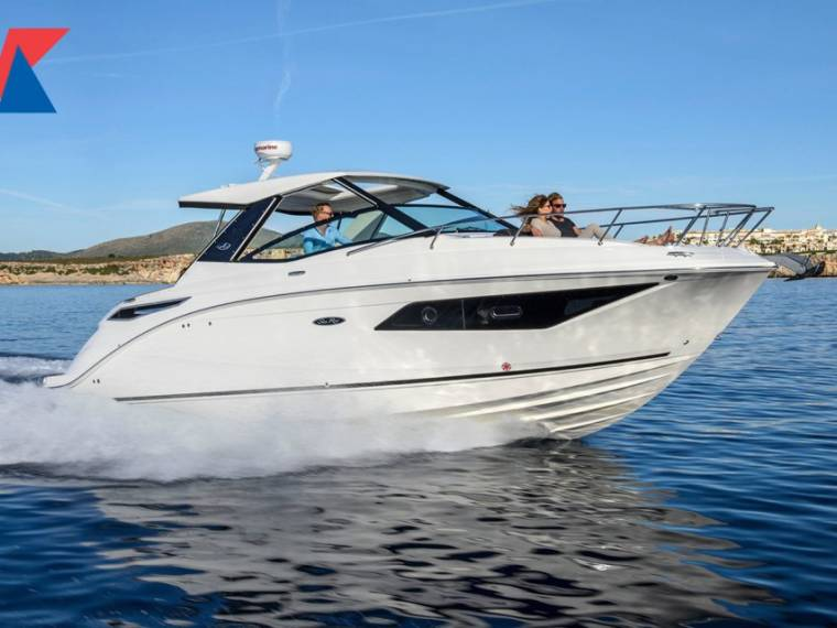 Sea Ray Sea Ray Sundancer 320