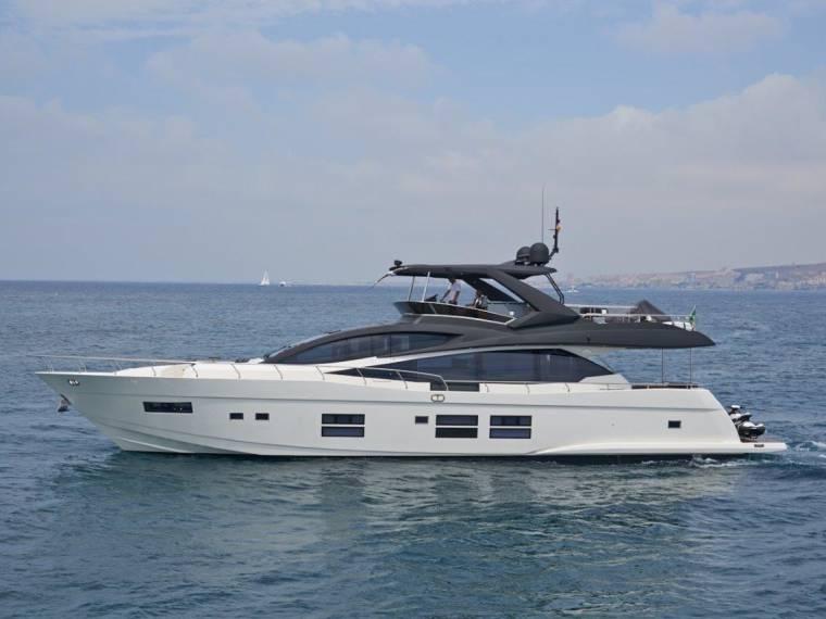 Astondoa Yachts Astondoa 80 GLX
