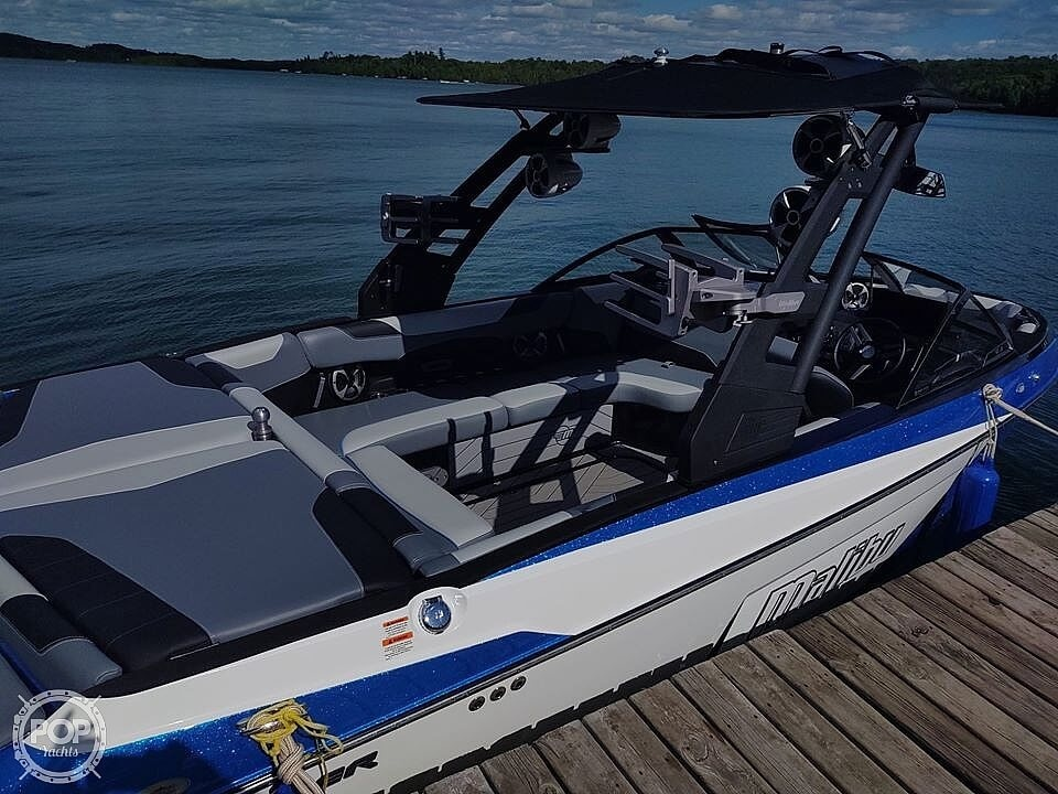 Malibu Wakesetter 23 LSV 2019 Malibu Wakesetter 23 LSV for sale in Remer, MN