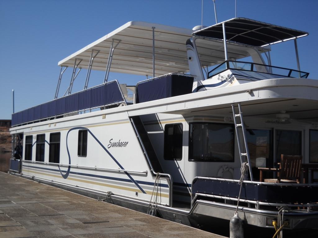 Sumerset Houseboat Sunchaser Share #11