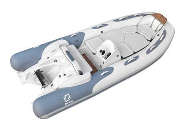 Zodiac Yachtline 470 Neo Manufacturer Provided Image