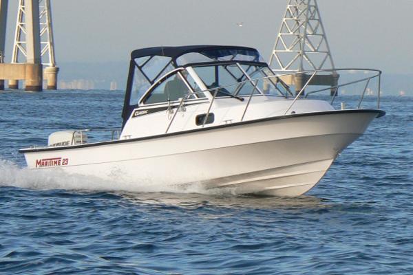 Maritime 23 Classic