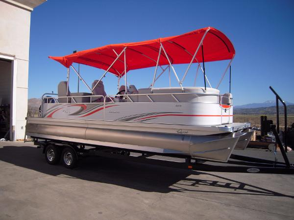 Qwest LS 824 Lanai DS Bar