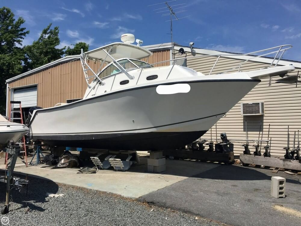 Mako 293 Mako 2001 Mako 293 for sale in Forked River, NJ