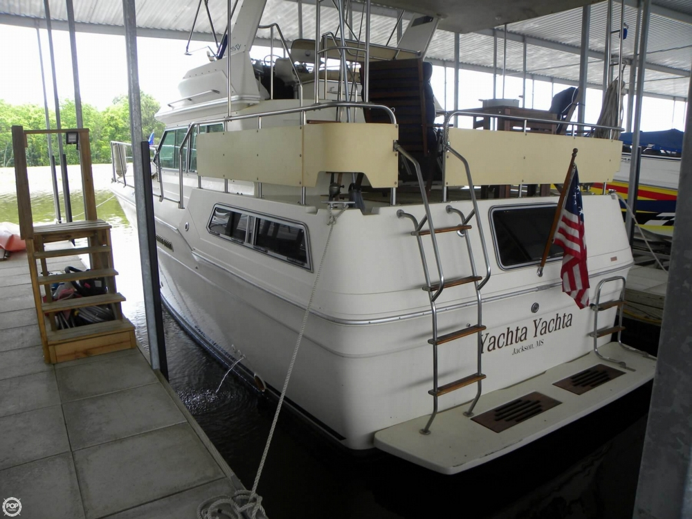 Sea Ray 360 Aft Cabin 1984 Sea Ray 36 for sale in Jackson, MS