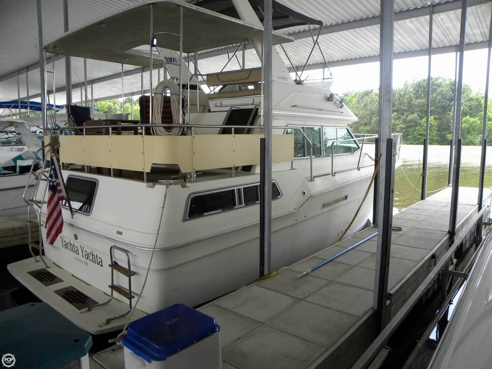 Sea Ray 360 Aft Cabin 1984 Sea Ray 360 Aft Cabin for sale in Jackson, MS