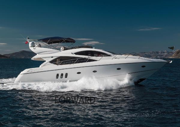 Sunseeker Manhattan 60 Sunsekeer 60 Manhattan