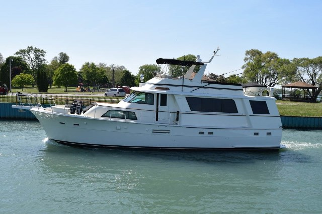 Boats For Sale In Michigan United States